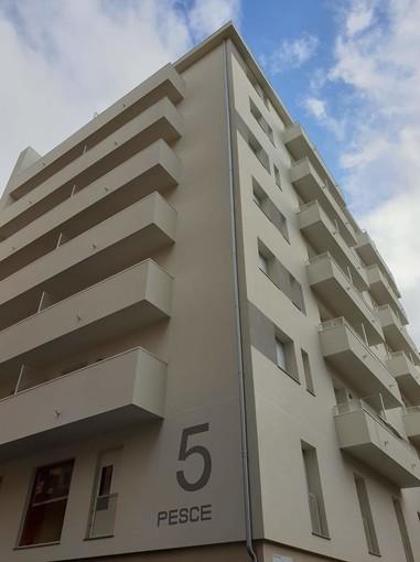 Sampierdarena: sabato open day agli alloggi di Social Housing in via Pierino Pesce