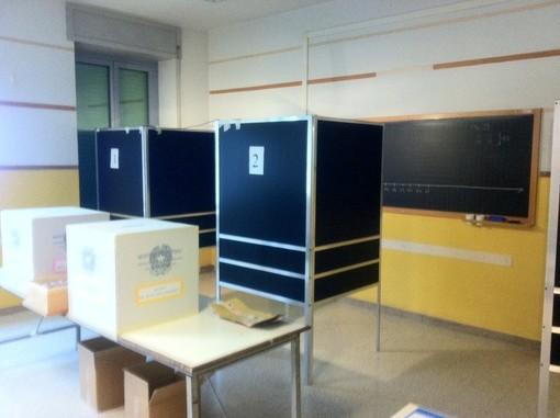 Elezioni amministrative in provincia di Genova: alle ore 19 ha votato il 52,17%