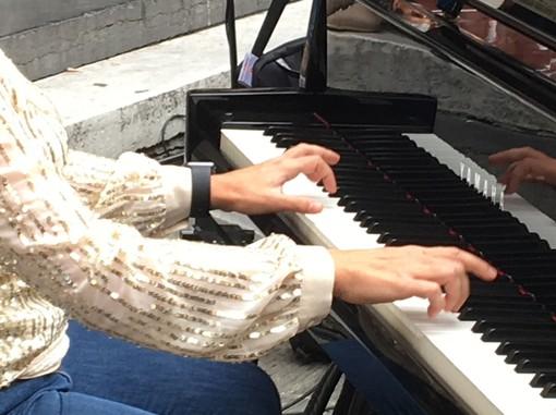 """""""Il tempo del noi"""" e """"La stanza dei talenti musicali"""" in arrivo a Genova"""