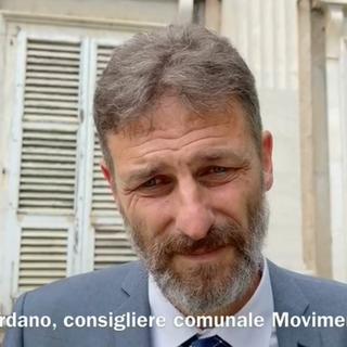 Stefano Giordano (M5S)