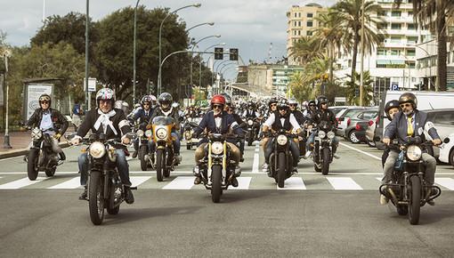 Beneficenza e moto a Genova: centauri gentiluomini contro il cancro alla prostata