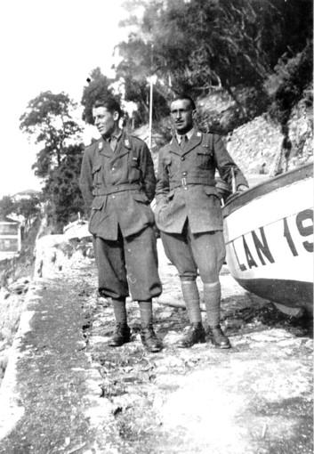 Punta Chiappa: l'escursione sulle postazioni segrete della Seconda Guerra Mondiale