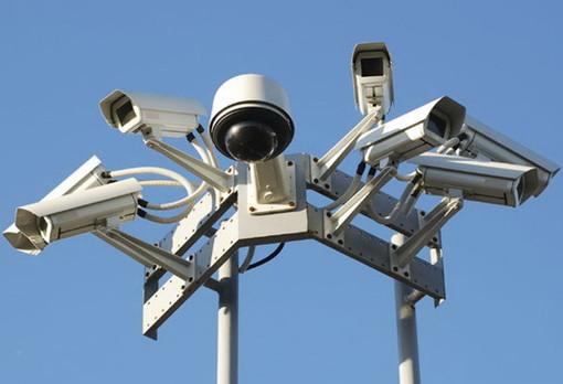 69 nuove telecamere per sorvegliare la Val Polceverea