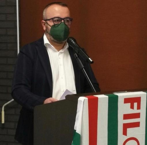 """Tafaria (Filca Cisl Liguria): """"Con sblocco opere e rigenerazione urbana possiamo tornare a livelli pre covid"""""""
