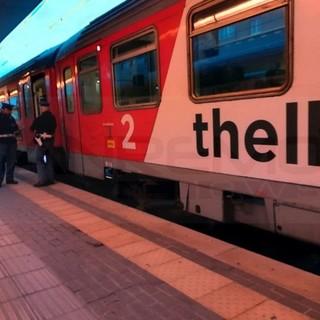 Stop di 'Thello' ai treni diurni tra Milano e Marsiglia: i sindacati chiedono l'intervento del Governo