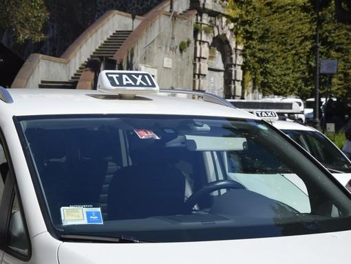 """In esaurimento le risorse del bonus taxi, Veirana (Cgil): """"Subito nuove risorse"""""""