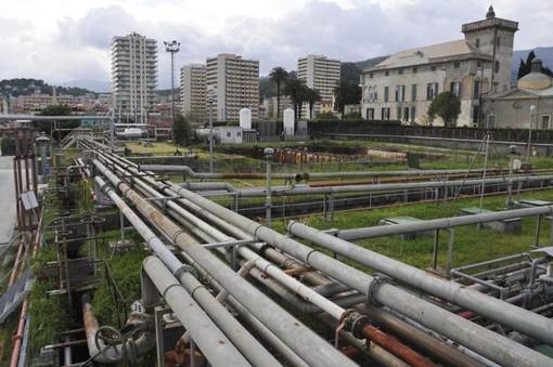 Siti petrolchimici pericolosi e in mezzo alle case. Prosegue la battaglia del Centro Ovest