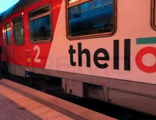 """L'allarme dei sindacati: """"Nessun Intercity sta sostituendo i 'Thello' soppressi in Liguria, altro duro colpo all'economia regionale"""""""