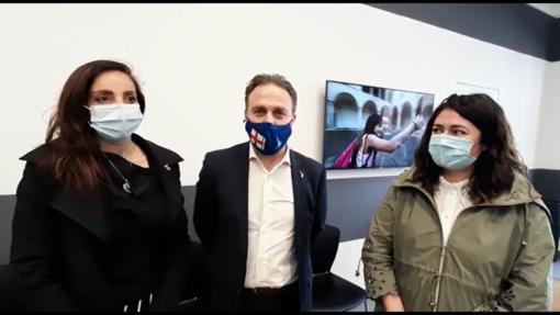 Progetto europeo 'Terragir', la Liguria coinvolge i tour operator internazionali per promuovere il territorio (VIDEO)