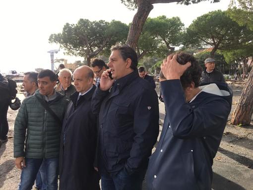"""Balneari, Toti: """"Bolkestein da abrogare o sospendere per 10 anni"""""""