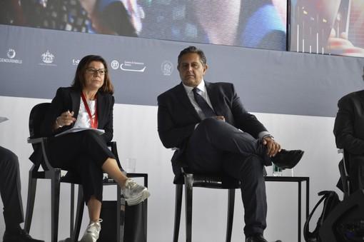 """Arcelor Mittal, Toti: """"Auspico incontro con il Governo a giorni"""""""