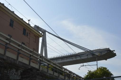 """Crollo ponte, Crivello: """"Nessun alibi a chi deve fare il massimo sforzo per recuperare ritardi"""""""