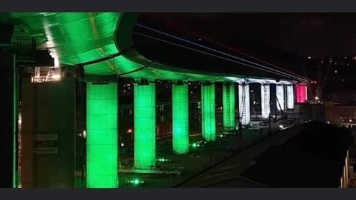 L'attesa è finita: il Ponte Genova-San Giorgio è ufficialmente di nuovo degli automobilisti