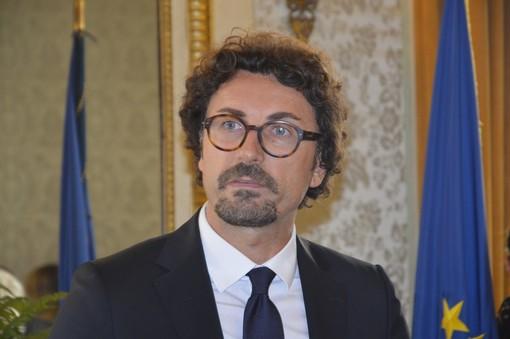 """Salvatore sui lavori al Ponte Morandi: """"Impegni rispettati grazie al governo del cambiamento"""""""