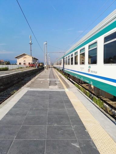 """Stazioni ferroviarie liguri, interrogazione in Regione di Senarega e Mazza (Lega): """"Occorre garantire accessibilità a tutti e da ogni binario"""""""