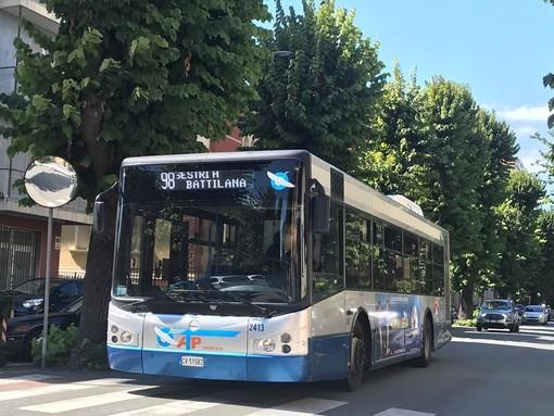 Rapallo: rimborso alle famiglie di quota per il trasporto pubblico scolastico non fruita durante il lockdown