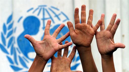 Unicef Liguria: a Recco per celebrare i 30 anni della convenzione Onu sui diritti dell'infanzia e dell'adolescenza