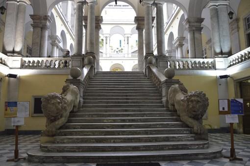 L'università di Genova verso la ripartenza per l'1 marzo: posti in aula al 20% se si torna alla zona gialla