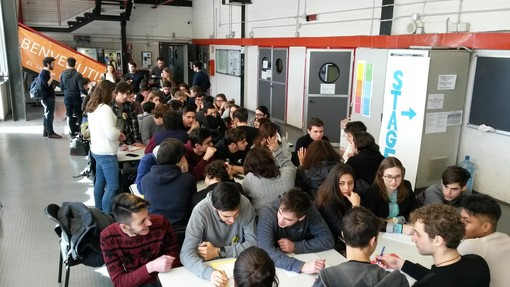 Test di ammissione all'Università, a Genova partono le simulazioni