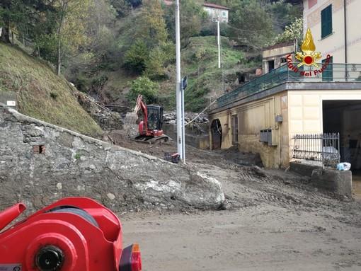 Danni maltempo: dichiarato stato d'emergenza per Genova