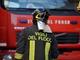 Si perde nel bosco dopo essersi recato al cimitero di Nervi: i vigili del fuoco salvano 80enne