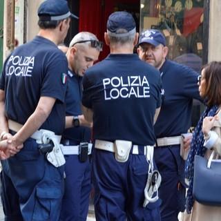 In corso le prove per l'assunzione di 145 agenti di Polizia locale