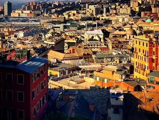 Domani al via la Biennale di Genova da Palazzo del Principe