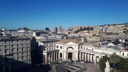 Prosegue con l''Yidaki' il 30° Festival musicale del Mediterraneo di Genova