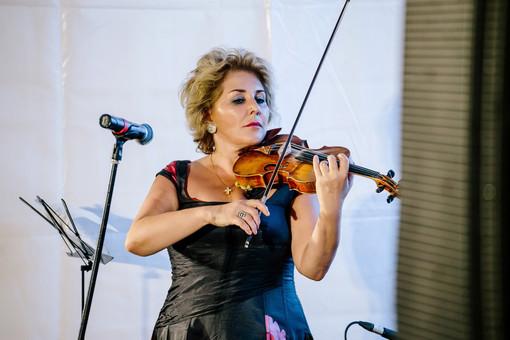 Il Rotary porta la musica di Paganini al Gaslini