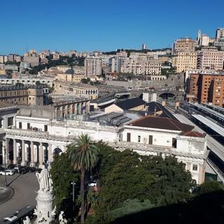 Approvato il protocollo tra Comune, Università e Aces, Ottonello: «Pensiamo a grandi eventi in vista di Genova capitale dello sport»