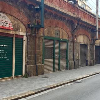 La nuova (possibile) vita di via Buranello con botteghe storiche, artigianato e associazionismo