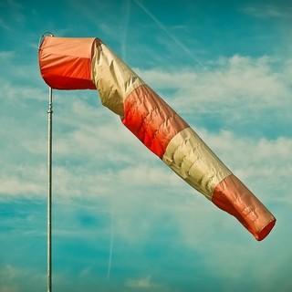 Meteo, previsto vento forte per la giornata di sabato