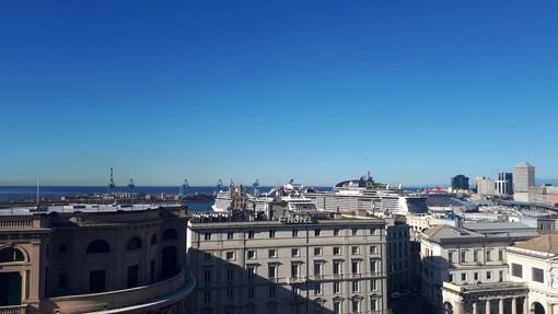 Genova è tra le città che ospiteranno i lavori del G20