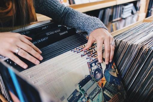 """Negozi di dischi chiusi in zona rossa: """"Continuano a non essere considerati prodotti culturali, a differenza dei libri"""""""