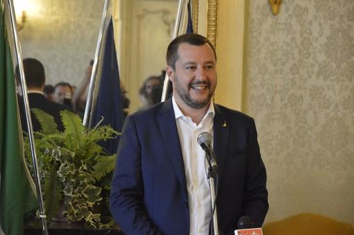 """""""Soldi russi alla Lega di Salvini"""": il laiguegliese Savoini finisce in un audio di BuzzFeed"""