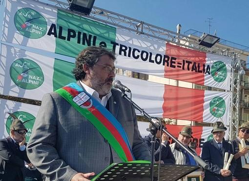 Intitolazione spazio in Regione alla memoria del Milite Ignoto: Vaccarezza (Cambiamo!) presenta ordine del giorno