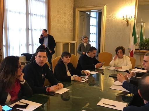 Vertice in Prefettura sulla situazione coronavirus in Liguria: il punto in diretta sui canali social istituzionali