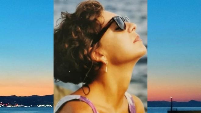 """Da Arenzano a piedi ogni mattina, Valeria Cameirana: """"Do il buongiorno agli amici di Instagram con i colori della mia Liguria e la poesia dell'alba"""""""