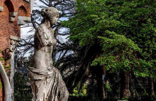 Un campagna di crowdfunding per salvare la Venere di Castello D'Albertis