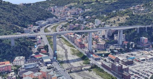 """Botto (M5S): """"Bucci si muova, serve ordinanza sul viadotto Bisagno"""""""