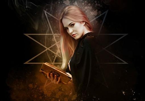 Le cinque streghe di Albisola tra amore e leggenda