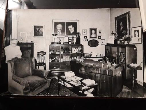 Gilberto Govi e il Museo biblioteca dell'attore: un altro tesoro nascosto di Genova (FOTO)