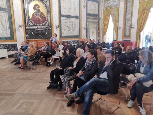 Fondi per le imprenditrici della Valpolcevera dal club Zonta, la cerimonia a Tursi